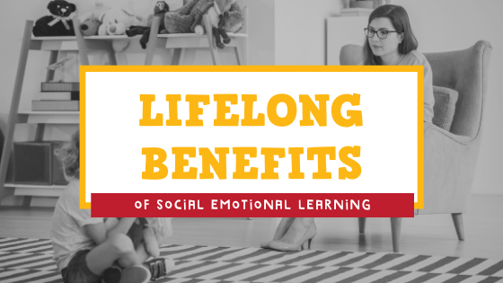 Lifelong Benefits of Social and Emotional Learning